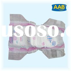 printing Baby Diaper high quality with cheap price