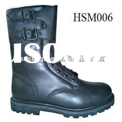 rubber sole military boots,tactical boots with steel toe cap