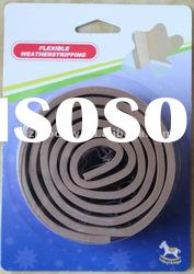 rubber strip door seal,door sealing strip,rubber strip sliding door seal