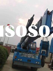 sales offer used TADANO TR500 rough terrain crane 50ton in good condition