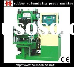 silicon rubber product making machine