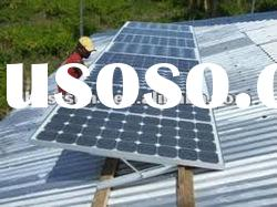 solar home system panel 1000W