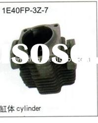 spare parts of knapsack power sprayer(cylinder head)