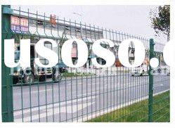 supplier of cheap price highway wire mesh fence