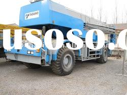 used Tadano Rough Terrain crane TADANO 50tons With high quality and in Bottom price