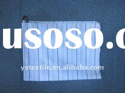 yarn dyed cotton polyester cloth fabric