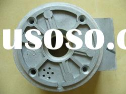 zinc die casting part with ISO9001:2008