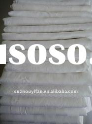 100% microfiber fabrics for bed sheet