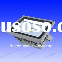 120W outdoor High power LED Flood lighting
