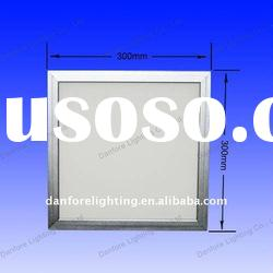 15W white / warm white LED Panel Lighting