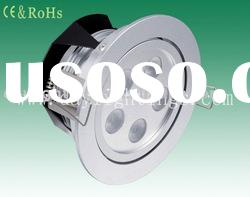 15w led downlight CREE/Edison(AC100-265V)