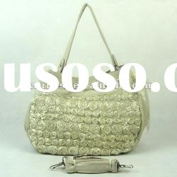 2011-2012 Popular name women brand leather handbags (MX580-2)