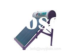 2011 new style solar water heater
