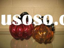 2012 Crystal Glass Halloween Decoration Crafts