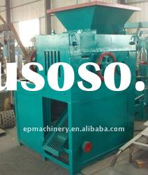 2012 Dry Powder Briquette Machine Hot Selling In Pakistan