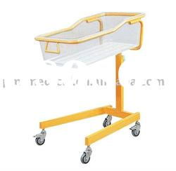 2012 Durable Steel Baby Bassinet (Baby Trolley)