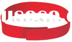 2012 Fashion red polyester safety webbing 20mm wide