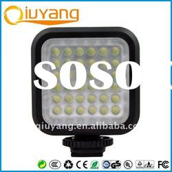 2012 Hot sell LED-5006 video light for camera