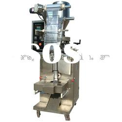 2012 Latest type detergent powder packaging machine