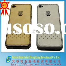 2012 NEW for iphone 4G back cover and middle plate