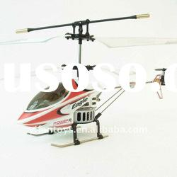 2012 New and hot Remote Control 3 Channel Mini Helicopter with Gyro