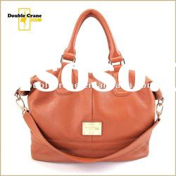 2012 Women's trendy Cow Leather fashion bag