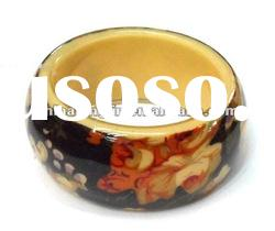 2012 fshion lady resin bracelet,fashion resin bangle,newest resin bangle bracelet