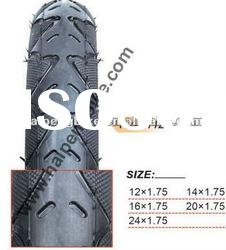 2012 new pattern durable road bicycle tire