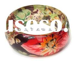 2012 spring resin bangle,fashion resin bangle,newest resin bangle bracelet