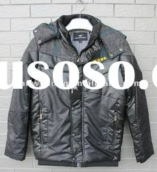 2013 New Design High quality Imitation leather jackets & coats