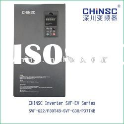 22kw 3 phase 380v general used AC frequency inverter for motor pump