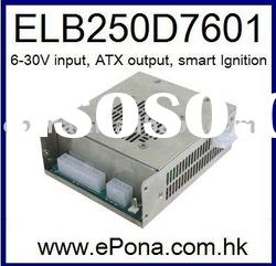 250W Power Supply ATX