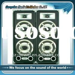 2.0 active multimedia speaker hif audio system loudspeaker