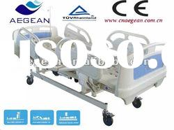 3-Function ABS Electric Medical Bed