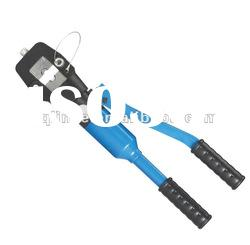 400sqmm hydraulic cable crimper / cable lug crimping tool / hydraulic crimping tools