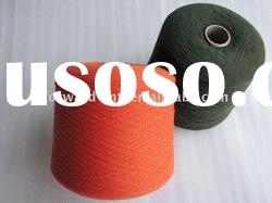 40% silk/wool/cotton 60% cashmere blended yarn