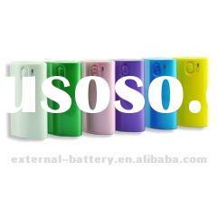 4400mAh colorful for iphone 3g/3gs/4g cell phone battery