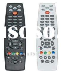 45 keys large full-function remote control