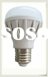 4W LED Bulb Light With features of high efficiency and long lifespan etc