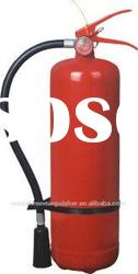 4.5 KG Portable ABC Chemical Powder Fire Extinguisher