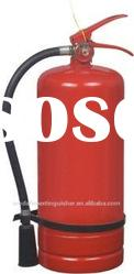 4 KG Portable ABC Dry Powder Fire Extinguisher
