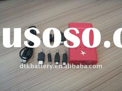 5000mAh USB universal portable battery charger for digital products