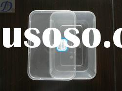 500 ml disposable food container-packing container