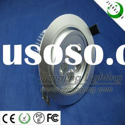5W LED Recessed Ceiling Can lights