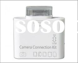 5 in 1 Camera Connection Kit USB SD Card Reader for iPad