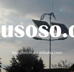 5kw solar and wind hybrid system