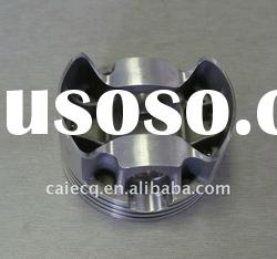 60-110mm aluminum forged auto piston/car piston