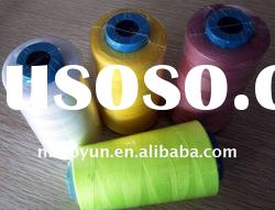60s/3(4000M) ~ spun polyester sewing machine thread