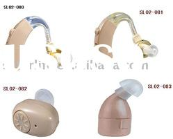 8 Hearing aid behind the ear hearing aid Mini hearing aid