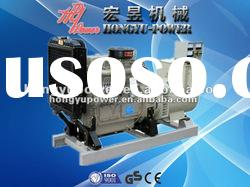 8kw/10kva electric power diesel generator price list
